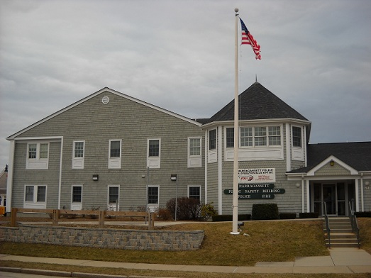 Narragansett Police Department | Narragansett, RI - Official