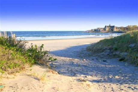 Narragansett Town Beach | Narragansett, RI - Official Website